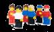 Business Coaching symbolised by Lego