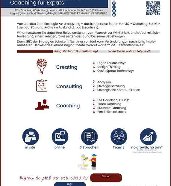 3C-Coaching-Firmenprofil